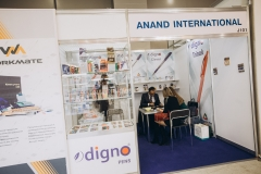 anand international